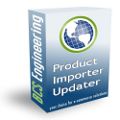 Need to synchronize the products in your X-cart store with a warehouse or drop shipper?  Tired of manually converting your data file into X-cart�s format so that you can update products?  Need to update prices and quantities in your store on a regular basis without human interaction?  Product importer pro will allow you to automate the mapping of your product data from your format into your X-cart shopping cart.