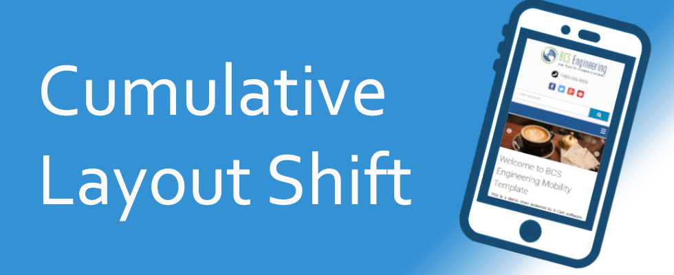 Cumulative-Layout-Shift